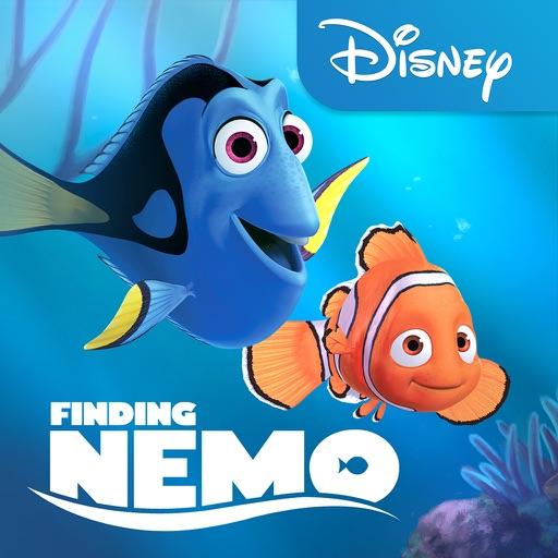 Nemo Whale Finding Talk