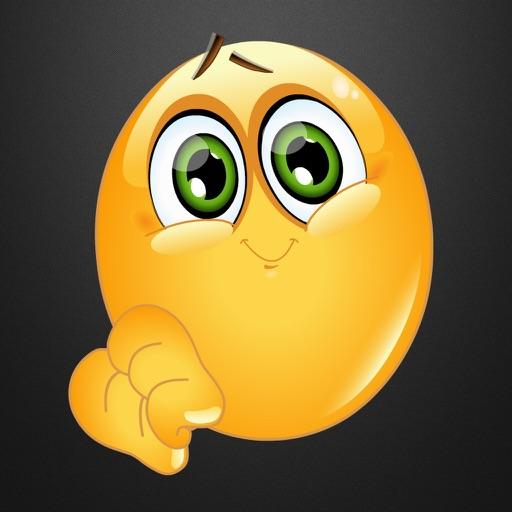 animated moving emojis - 512×512