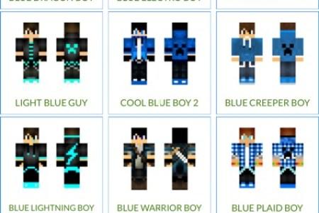 Lightning Boy Minecraft Skin Kid Minecraft Skin Kids Best Looking - Minecraft gun spielen