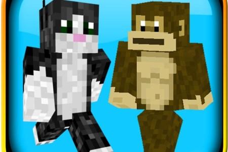 Minecraft Spielen Deutsch Skin Minecraft Erstellen Deutsch Bild - Skin minecraft erstellen deutsch