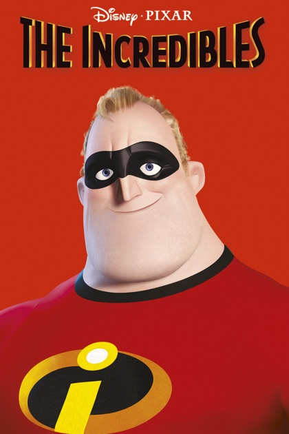 The Incredibles On Itunes