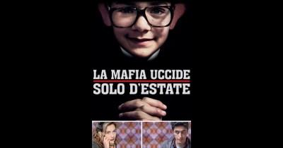 La mafia uccide solo d'estate su iTunes