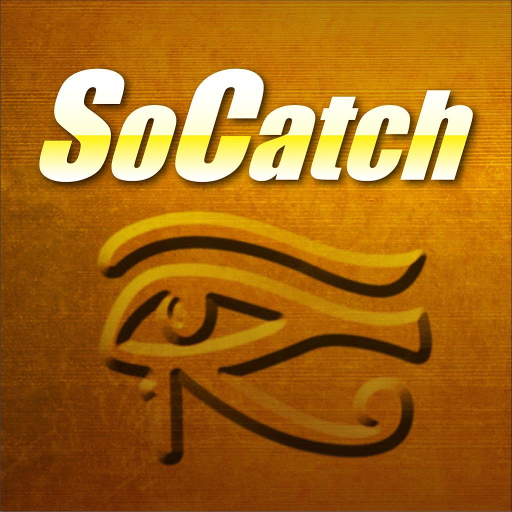 Socatch Laptop