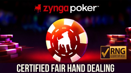 Texas Holdem Poker Zynga Free