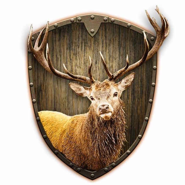 Percent Shooting Deer Head