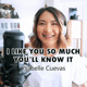 Download Ysabelle Cuevas - I Like You so Much, You'll Know It MP3