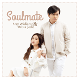 Download Arsy Widianto & Brisia Jodie - Soulmate