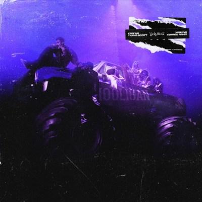 Kris Wu - Deserve (feat. Travis Scott) [YehMe2 Remix] - Single