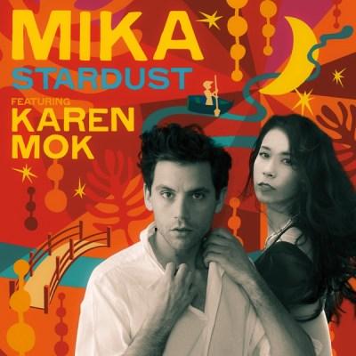MIKA - Stardust (feat. Karen Mok) - Single