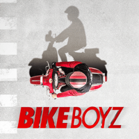 Download lagu Eza Yayang - Bike Boyz (Ost Film Bike Boyz)