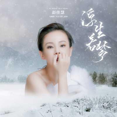 彭佳慧 - 浮生若夢(電視劇《歡樂英雄》插曲) - Single