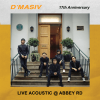 D'MASIV - Live Acoustic @ABBEY RD Mp3
