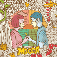 Mocca - Day by Day Mp3