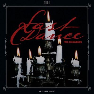 (G)I-DLE - Last Dance - Single