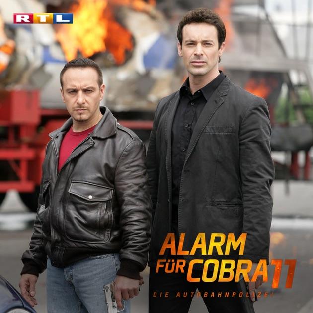 """Alarm für Cobra 11, Staffel 12"" in iTunes"