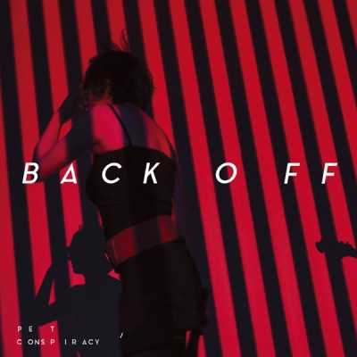 寵物同謀 - Back Off - Single