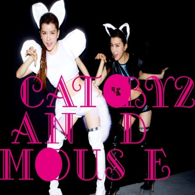 By2 - Cat and Mouse