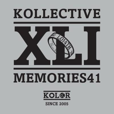 Kolor - Kollective Memories 41