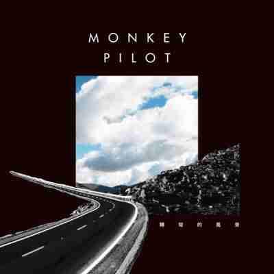猴子飞行员 - 转弯的风景