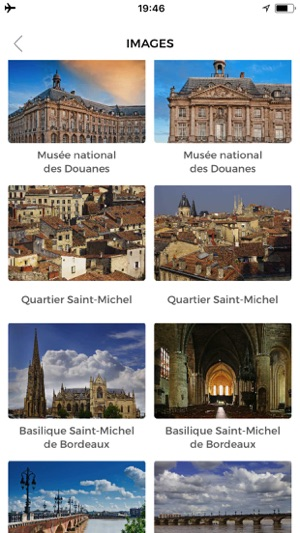 Bordeaux Travel Guide Offline on the App Store  Bordeaux Travel Guide Offline on the App Store
