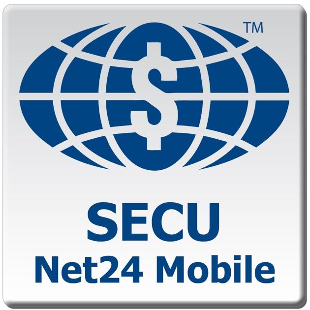 Secu Mobile Deposit