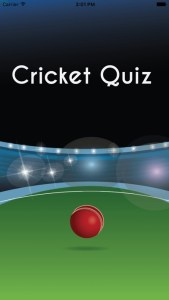 Cricket Game Quiz App   Challenging Cricket games Trivia   Facts     Screenshot  1 for Cricket Game Quiz App   Challenging Cricket games Trivia    Facts