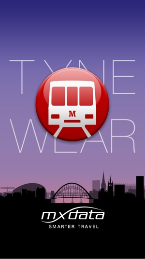 Tyne and Wear Metro   Map   Route Planner on the App Store  Tyne and Wear Metro   Map   Route Planner on the App Store