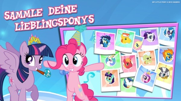 my little pony spiele # 26