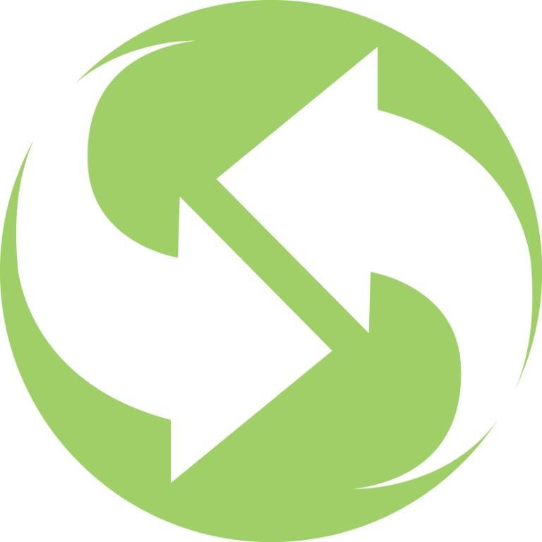 Reusable Grocery Bags Logo