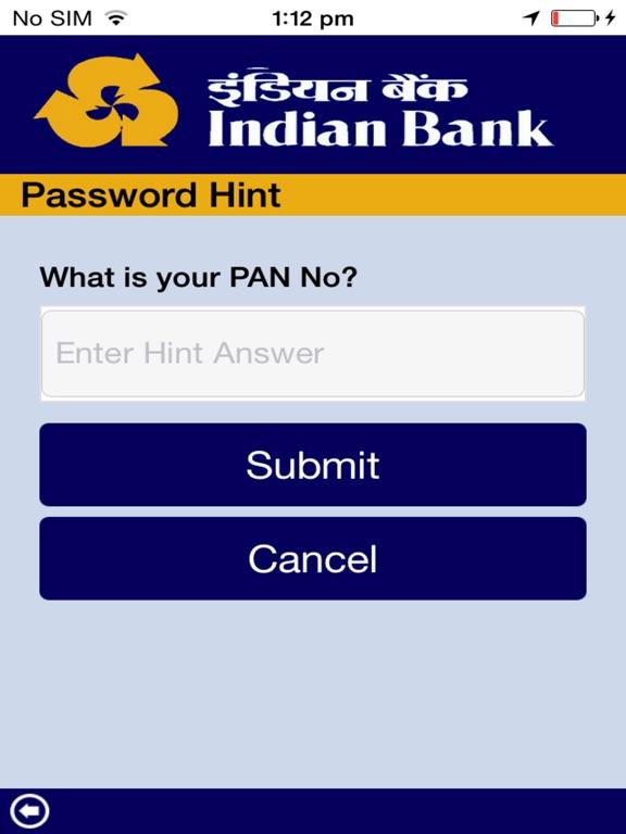 Nearest Security Bank