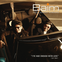 I've Had Enough With Love (feat. Sandhy Sondoro) - Single - Baim