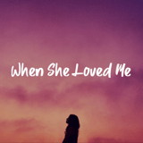 Download Katelyn Pid - When She Loved Me