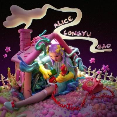 Alice Longyu Gao - Quarantine Rly Sucks - Single