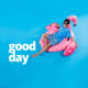 Download Strive to Be - Good Day (feat. Liahona Olayan) MP3