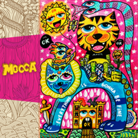 Mocca - Everything Is Gonna Be Fine Mp3