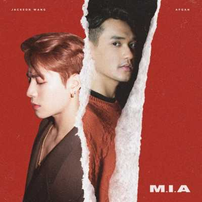 Afgan - M.I.A (feat. Jackson Wang) - Single