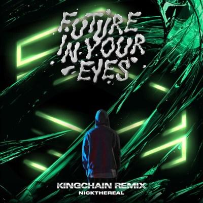 周湯豪 - FUTURE IN YOUR EYES (KING CHAIN Remix) - Single