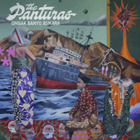 Ombak Banyu Asmara - The Panturas