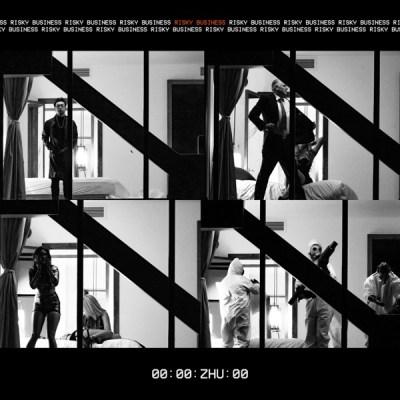 ZHU - Risky Business - Single