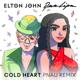 Download lagu Elton John & Dua Lipa - Cold Heart (PNAU Remix) MP3