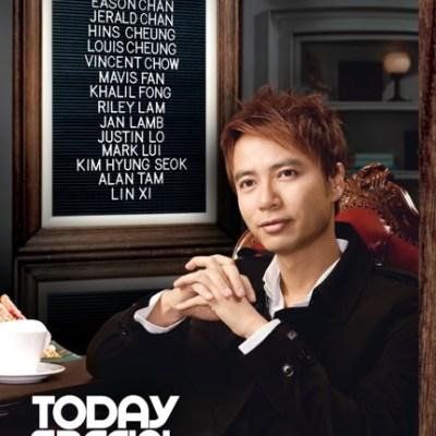 李克勤 - Today Special