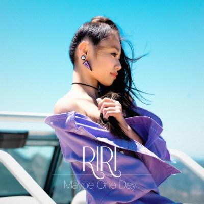 RIRI - Maybe One Day - Single