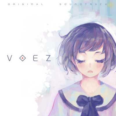 Voez - Voez (Original Game Soundtrack)