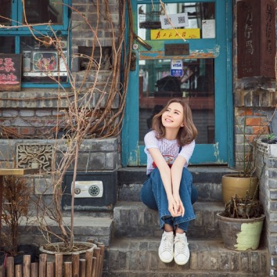 Theresa Fu 傅颖 - 最好是你 (Single)