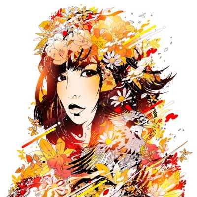 DJ OKAWARI × Emily Styler - Restore
