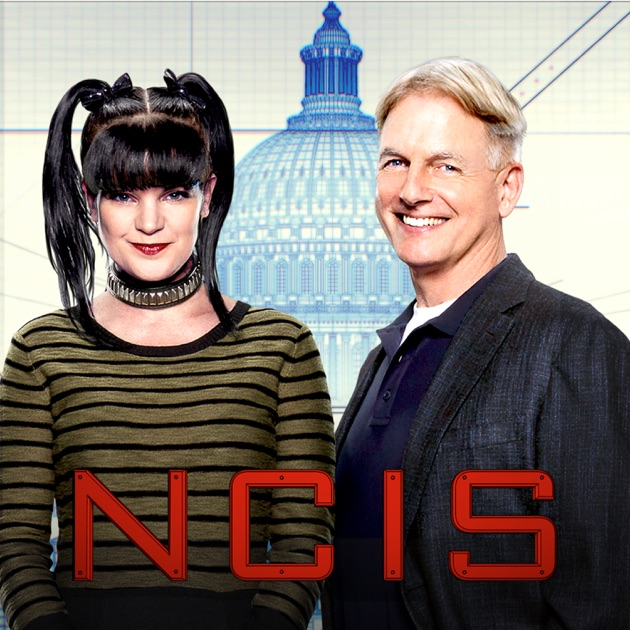 Pauley Perrette Car Ncis