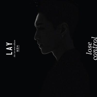 LAY (ZHANG YIXING) - LOSE CONTROL – The 1st Mini Album - EP