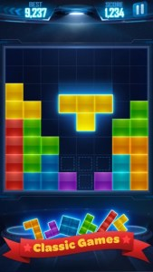 Puzzle Game Blast on the App Store Screenshots