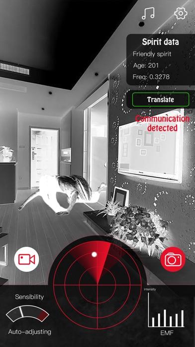 Best Ghost Detector App