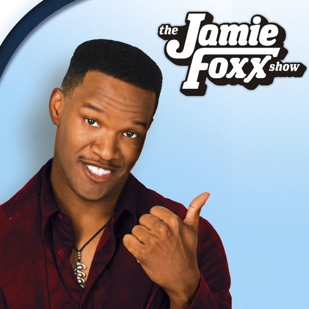 The Jamie Foxx Show, Season 1 on iTunes
